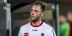 FC Emmen ziet verdediger Warmolts vertrekken naar amateurs