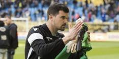 Velthuizen tekent bij AZ en keert terug in Eredivisie