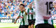 Doan wint met Japan, Pereiro onderuit met Uruguay