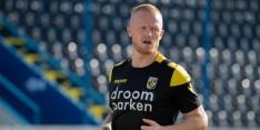 Aalborg BK verlost Vitesse van de overbodige Thelander (28)