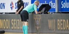 KNVB maakt draai: VAR nu bij alle play-offwedstrijden