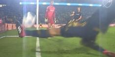 Video: Ibrahimovic maakt 499ste doelpunt van zijn carrière
