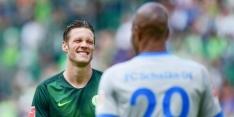 'Weghorst op weg naar nieuw contract bij Wolfsburg'