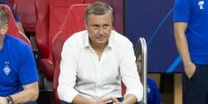 Dinamo Kiev ontslaat Khatskevich na CL-exit tegen Club Brugge