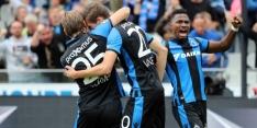 Sofyan Amrabat valt in en ziet Brugge winnen van Anderlecht