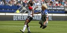 Feyenoord met Malacia in thuiswedstrijd tegen VVV-Venlo