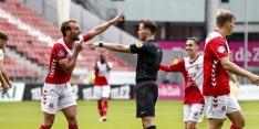 Utrecht met twee gezichten laat punten liggen tegen VVV