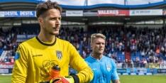 """Blaswich droomt van Bundesliga: """"Ik wil die kans pakken"""""""