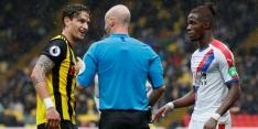 Foutje Janmaat kost Watford punten tegen Fulham