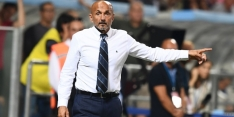 Internazionale bijt zich stuk op Nederlands getint Udinese