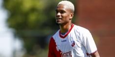 Utrecht-aanvaller Joosten verkast op huurbasis naar Sparta