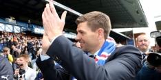 Officieel: Gerrard verlengt contract bij Rangers