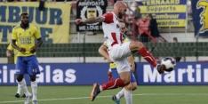 Middenvelder Smeets gaat met Sparta de Eredivisie in