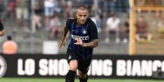 Cagliari haalt Nainggolan op huurbasis opnieuw terug