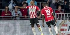 Bergwijn hervat training PSV na afmelding bij Jong Oranje