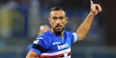 Sampdoria haalt uit, Torino en Fiorentina boeken minimale zege