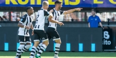 Heraclied Osman debuteert voor Syrië en hoopt op Azië cup