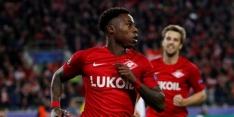 "Spartak-coach: ""Club doet alles om Promes te halen"""