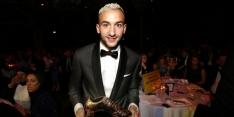 Ziyech ontvangt Gouden Schoen, oeuvreprijs Sneijder