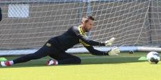 """Muyters leeft op bij Roda JC: """"Ik had het allemaal wel gezien"""""""