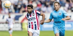 Özbiliz met twee assists van waarde in Nations League