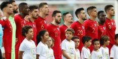 Portugal en Kroatië in evenwicht, Wales vloert Ierland