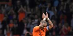 Sneijder bedankt Modric voor zijn woorden na winst Gouden Bal