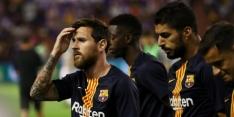 Kans zeer groot dat Girona - Barcelona in VS gespeeld wordt