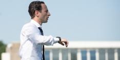 Ajax wint van Zwolle dankzij Jansen, ook zege Twente