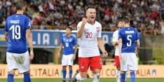 Italië valt weer tegen, Rusland verslaat Turkije en hoofdrol Tadic