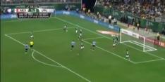 Video: PSV'er Pereiro scoort na fabelachtige rabona van Suarez