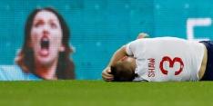 Shaw inzetbaar voor United, Lallana ontbreekt wel bij Liverpool