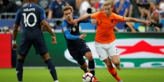 Transferweekje: Real wil De Jong, Wenger kan naar Milan