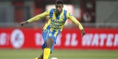 RKC'er Bakari verstiert met Comoren Seedorfs en Kluiverts debuut