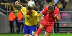 Prachtige comeback Turkije in Zweden, gelijkspel Tadic