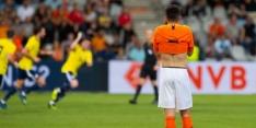 De theoretische kans die Jong Oranje heeft op een EK-ticket
