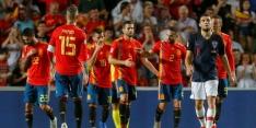 Gisteren gemist: Spanje vernedert Kroatië, geen EK Jong Oranje