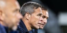 Sparta legt De Nooijer vast als assistent van coach Fraser
