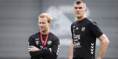 Excelsior handelt snel en presenteert Dijkhuizen