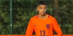 Hoever (16) in wedstrijdselectie Liverpool en het debuut lonkt