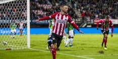 """Ramselaar scoort twee keer bij Jong PSV: """"Hele goede wedstrijd"""""""