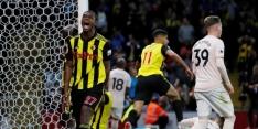 Winststreak Watford ten einde: Manchester United te sterk