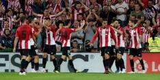 Real Madrid lijdt eerste puntverlies op bezoek bij Athletic Bilbao