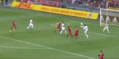 Video: Zlatan maakt op typerende wijze 500ste profgoal