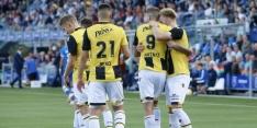 Matavz wijst Vitesse met twee goals weg langs PEC Zwolle