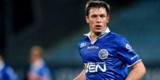 FC Eindhoven laat oude bekende Biemans meetrainen