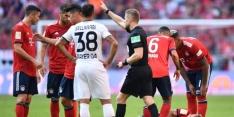 Bosz mist zieke Bellarabi, Perisic afwezig bij Bayern München