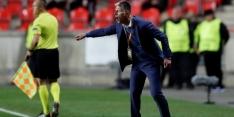 Silhavy nieuwe bondscoach Tsjechië, Galásek assistent