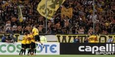 Ajax-opponent AEK Athene krijgt drie punten in mindering