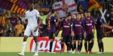"""Barcelona-spelers tevreden: """"We hebben PSV goed bestudeerd"""""""